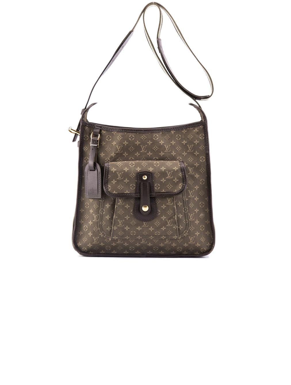 Louis Vuitton Crossbody Bag Price 495 00