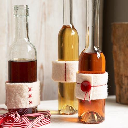 Plum Brandy - Good Housekeeping