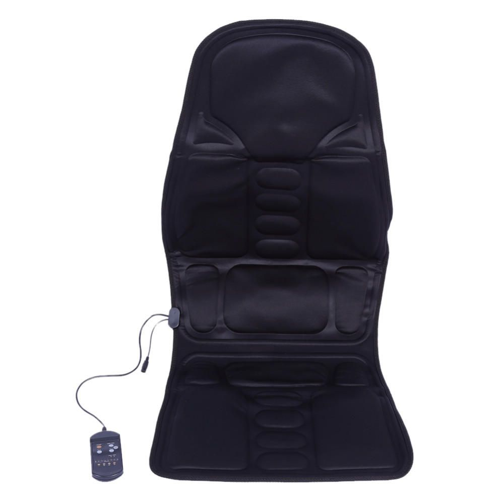 Us 37 07 47 Electric Back Neck Massage Chair Seat Auto Car Home