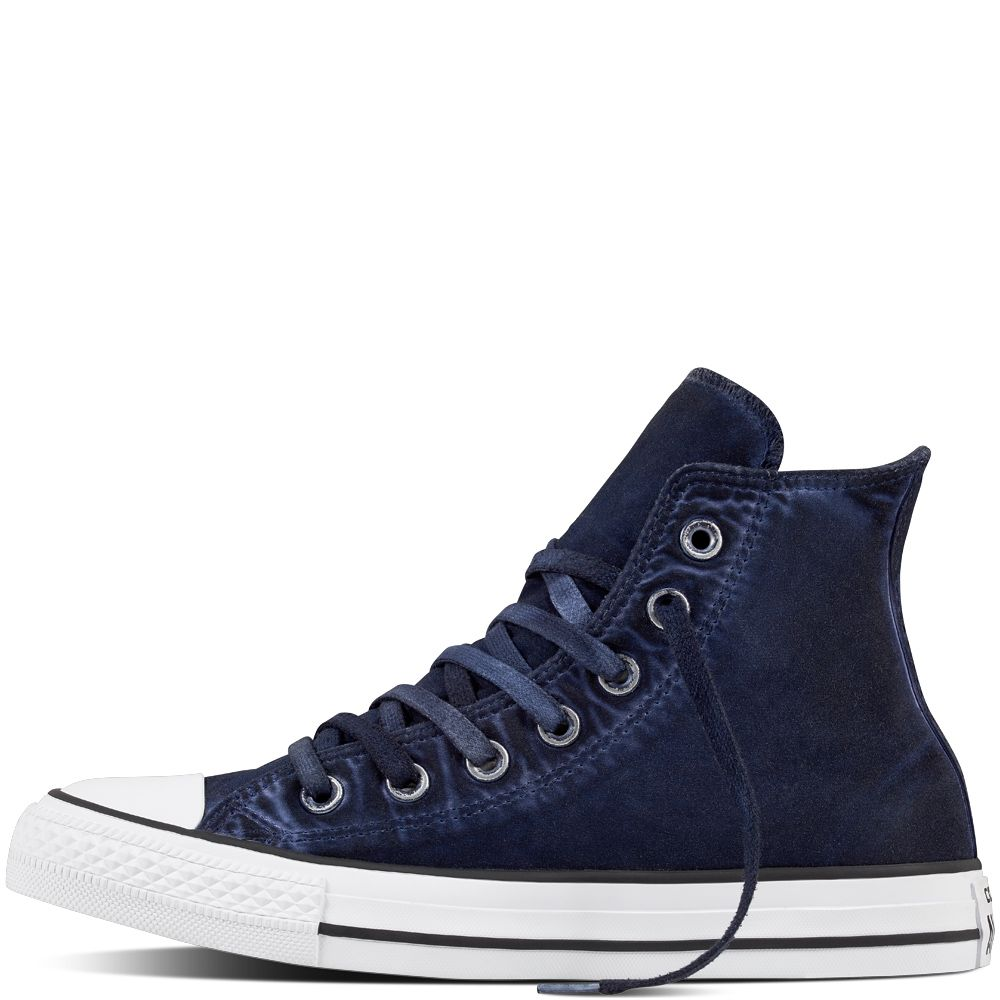 Chuck Taylor All Star Kent Wash Obsidian/Black/White