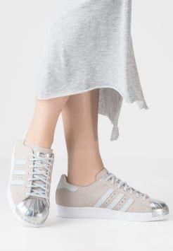 adidas Originals SUPERSTAR 80S Sneakers laag clear