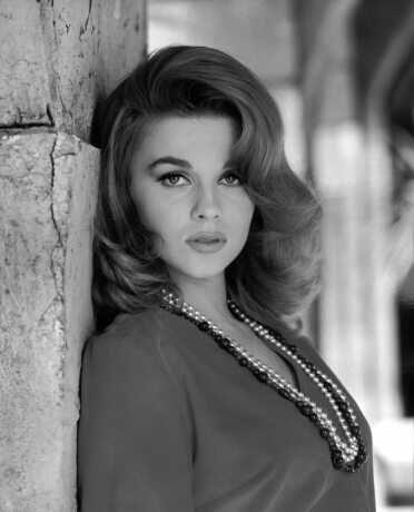Francine York actress