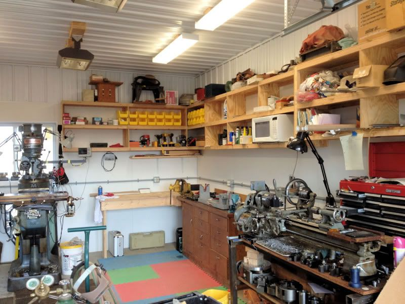 hobby workshop table image - Google Search