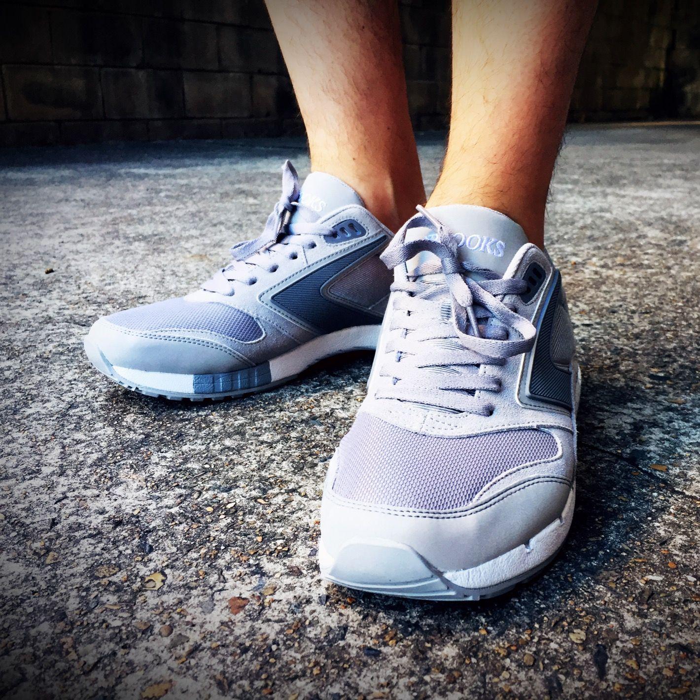 Brooks Fusion | Sneakers, Brooks