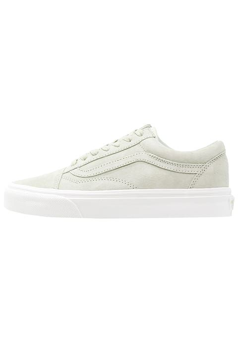 Vans Baskets basses Old Skool Blanc viBismT3y
