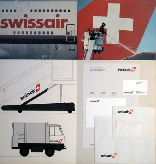 WANKEN The Blog of Shelby White » Behind the SwissAir