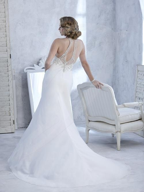 Available At Bride S House 5325 Peter S Creek Rd Roanoke Va 24019 540 366 8360 Sheath Wedding Dress Bride Wedding Dresses
