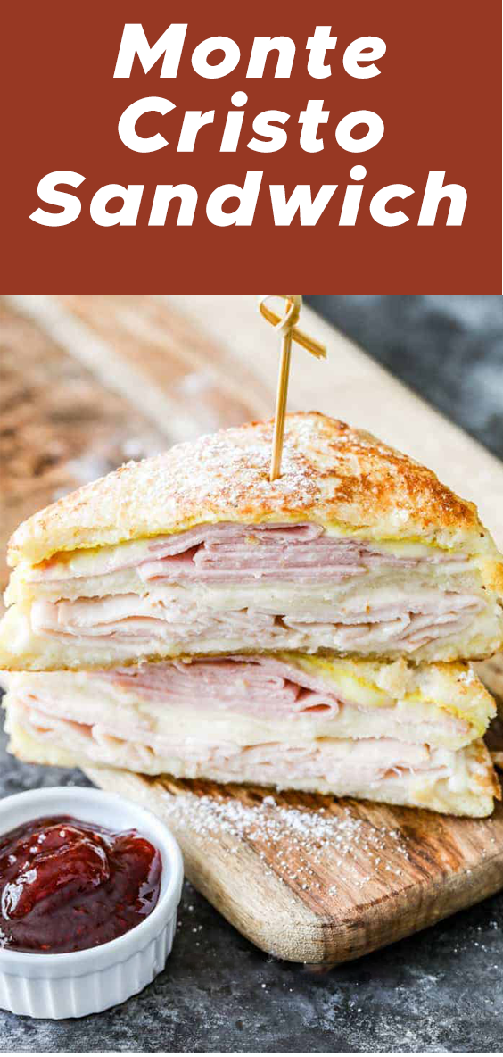 MONTE CRISTO SANDWICH  #montecristosandwich Sometimes, you get bored of the same sandwiches and you just want to make some change. Well, these Monte Cristo sandwiches will cheer you up! Check out how it's made. monte cristo sandwich disneyland monte cristo sandwich with jam what to serve with monte cristo sandwiches best bread for monte cristo sandwich baked monte cristo sandwich monte cristo sandwich bennigans monte cristo sandwich near me #healthy #recipes #food #chicken #easyyrecipes #quick #montecristosandwich