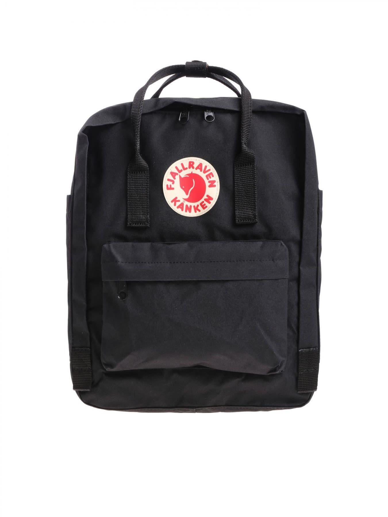 5750fe0cc FJALL RAVEN KÅNKEN BACKPACK. #fjallraven #bags #backpacks | Adella's ...