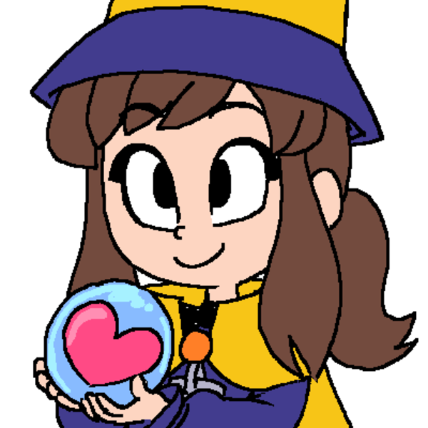 Icons Or Emoji W Feel Free To Use By That Technique A Hat In Time A Hat In Time Yandere Anime