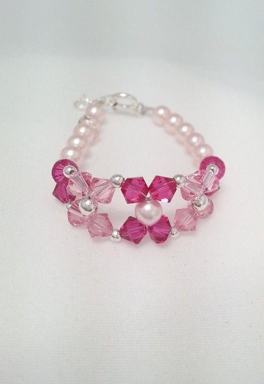 Mi Amor'e Jewel - Shades of Pink, $24.99 (http://www.miamorejewel.com/shades-of-pink/)