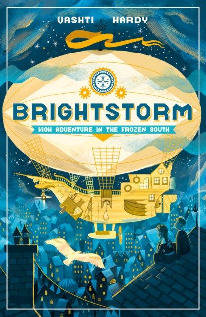 Brightstorm brightstorm a debut novel by vashti hardy published brightstorm brightstorm a debut novel by vashti hardy published by scholastic in march 2018 gumiabroncs Choice Image
