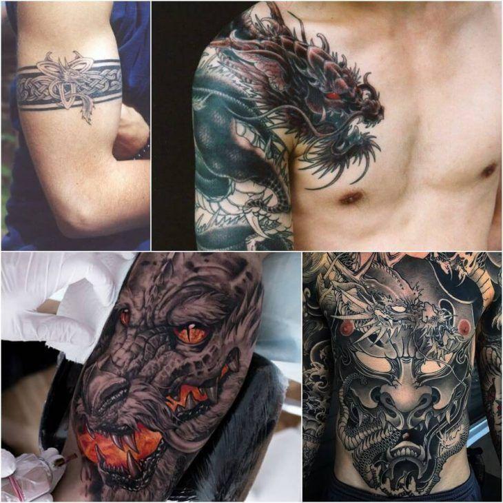 dragon tattoos  chinese dragon tattoos for men  dragon tattoos meaning  dragon tattoos  chinese dragon tattoos for men  dragon tattoos meaning