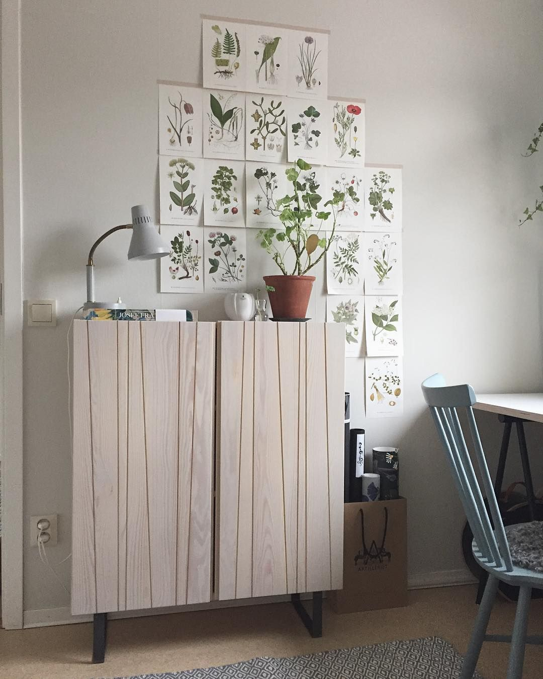 9 Ivar Ikea Hacks Diys Poppytalk