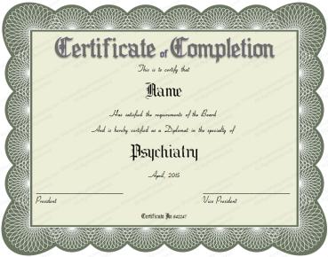 Medical Award Certificate Template Free Printable Certificates