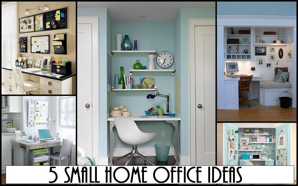 Small Home Office Ideas Extraordinary Design Review