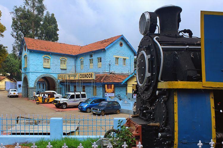 Coonoor, Tamil Nadu The Complete Guide Tamil nadu