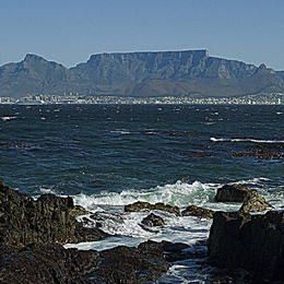 South Africa - Western Cape Province - Robben Island - ©Ko Hon Chiu Vincent