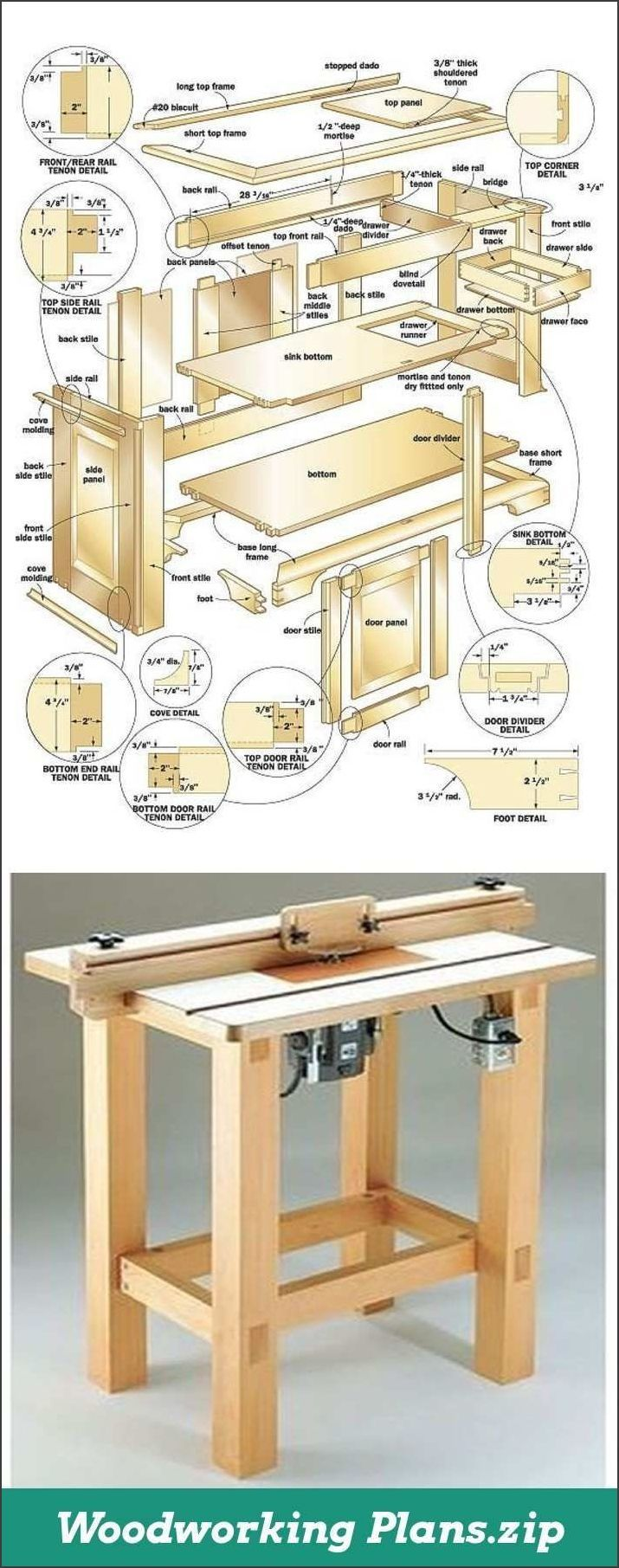 Woodworking Projects For Beginners Six Easy Project Ideas Woodworking Plans Beginner Learn Woodworking Beginner Woodworking Projects