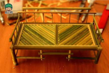 bamboo chairs step by step and bamboo on pinterest building bamboo furniture