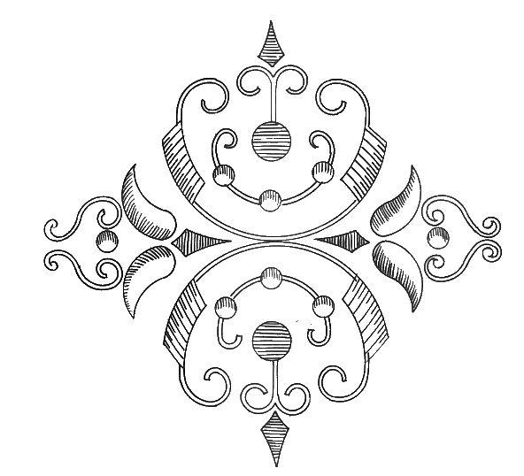 Pin de Sahana Keshav en Denim -research | Pinterest | Art deco, Deco ...