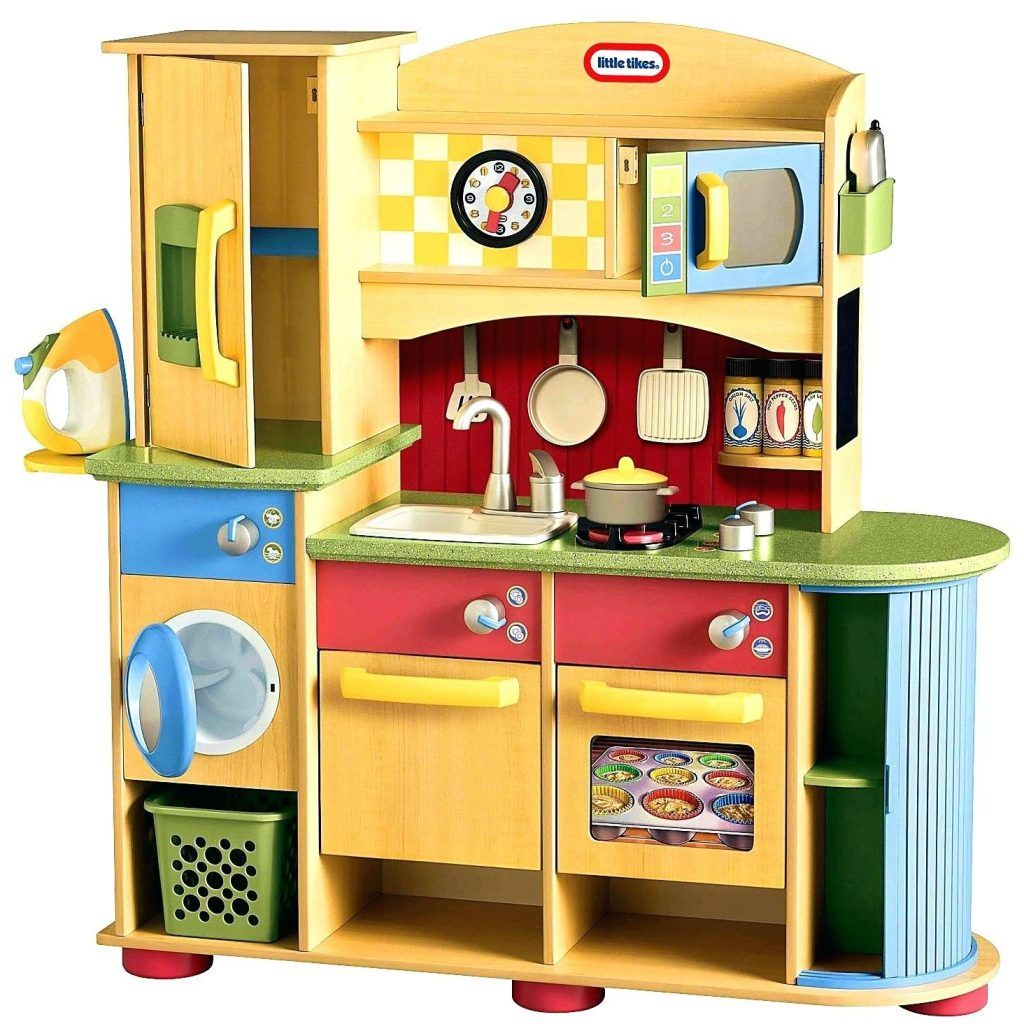 Little Tikes Kitchen Set 1990 A Pa Searching For An Imaginary Because Of Their Son Or Daughter Need After Look
