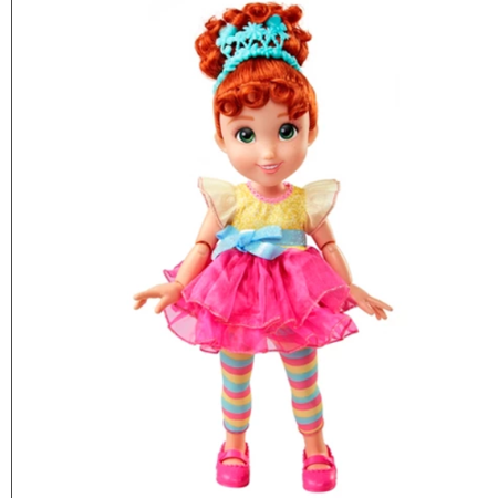 My Friend Fancy Nancy 18 Doll In Signature Outfit Walmart Com Nancy Doll Fancy Nancy Fancy Nancy Clancy