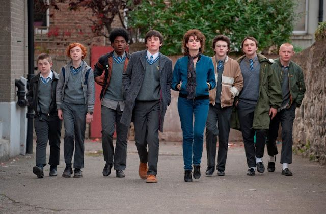 Movie Review: Sing Street
