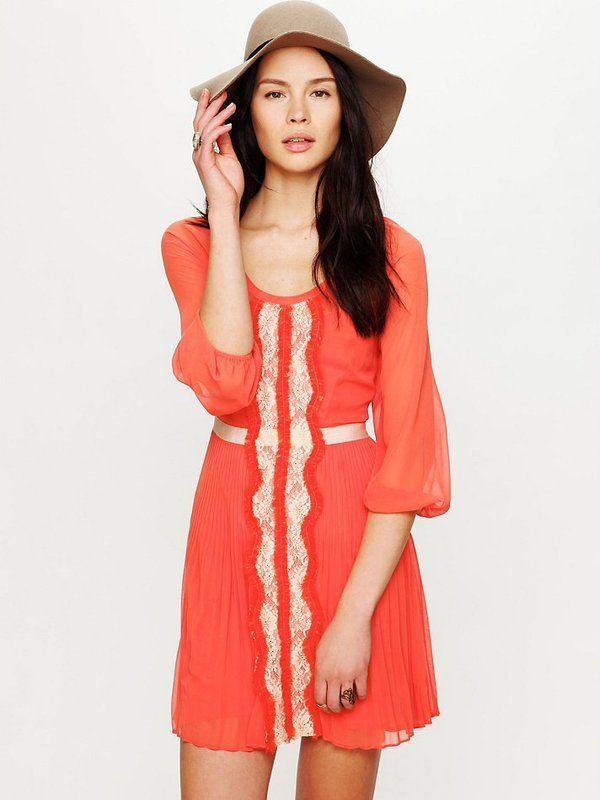 7adb4d90fe Free People Wandering Star Dress at Free People Clothing Boutique