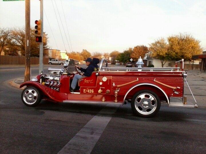 Amarillo Fire Dept Station 9 Fire Trucks Fire Dept Fire