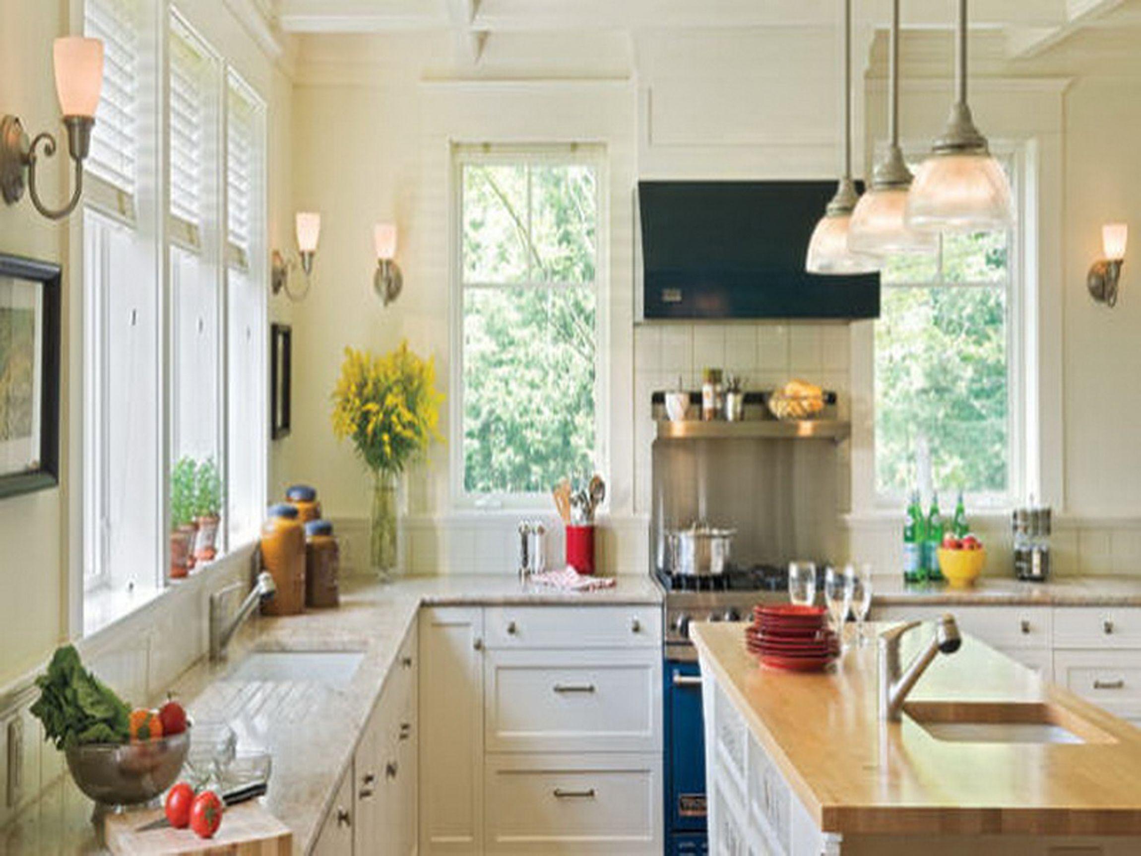 Moderne Küche Farbschemata Küchen Möchten Sie erstellen eine moderne ...