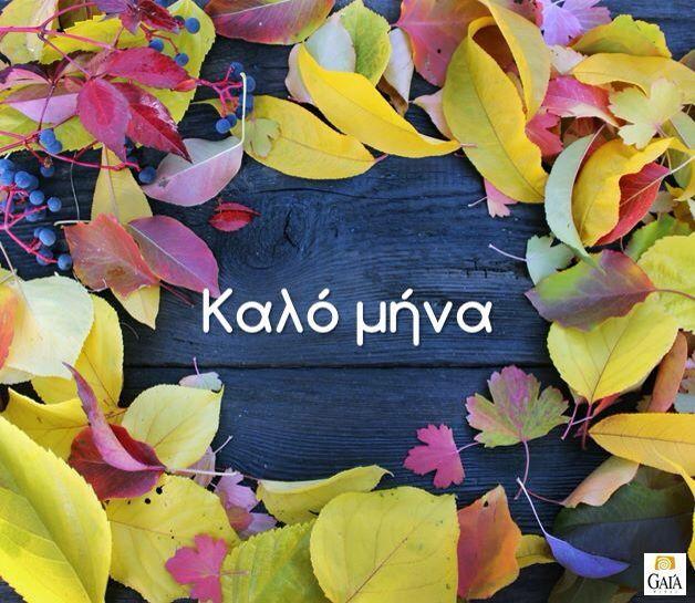 Kalo Mina Love Gif Greek Quotes Good Morning