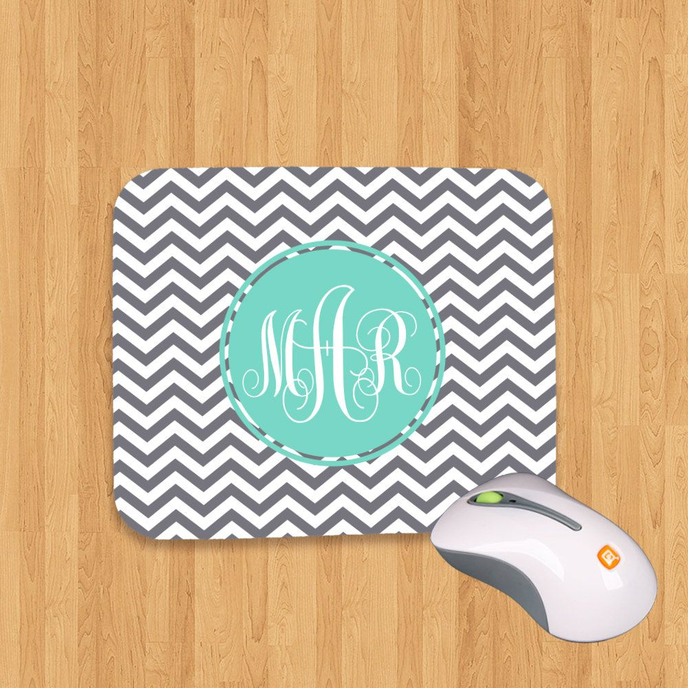 personalized mousepads custom your own mousepads monogram