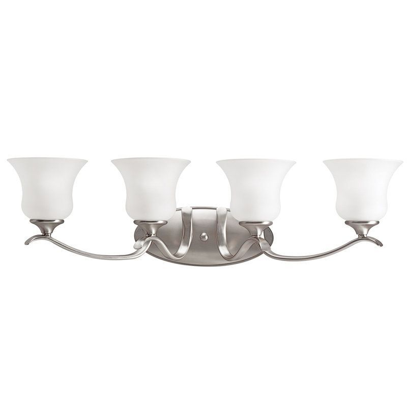 View the kichler 5287 wedgeport 32 wide 4 bulb bathroom lighting view the kichler 5287 wedgeport 32 wide 4 bulb bathroom lighting fixture at lightingdirect aloadofball Choice Image