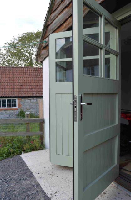 Image Result For Bifolding Garage Doors Uk Kitchens Pinterest