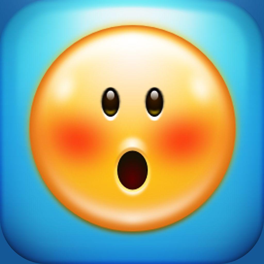 Emoji Faces Emoji for Facebook on the App Store on