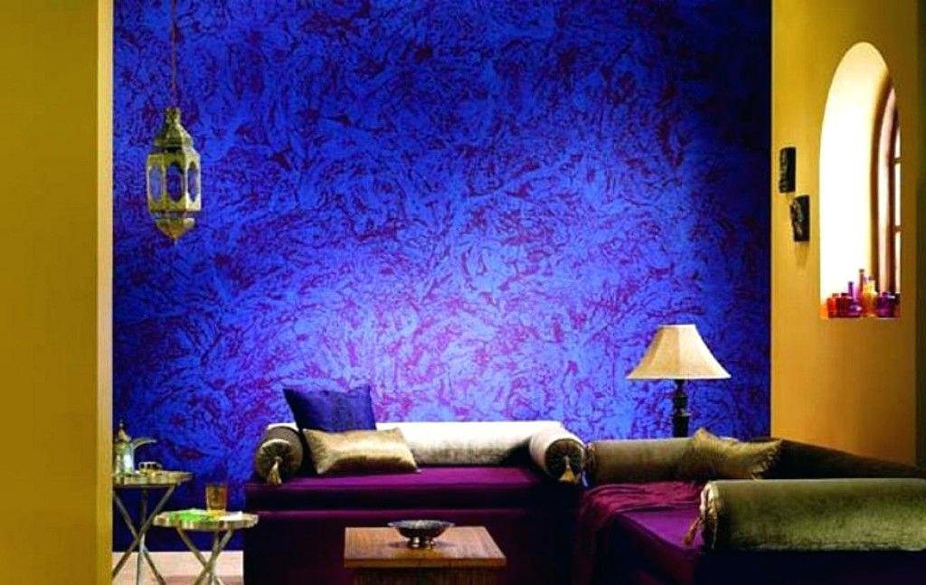 Texturierte Wandfarbe Designs Dekoration Ideen Wall Paint Designs Textured Walls Asian Paint Design