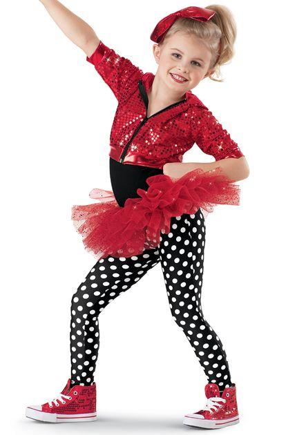 Jazz 2015 Recital - HEY MICKEY 7996 BY WEISSMAN   Dance ...