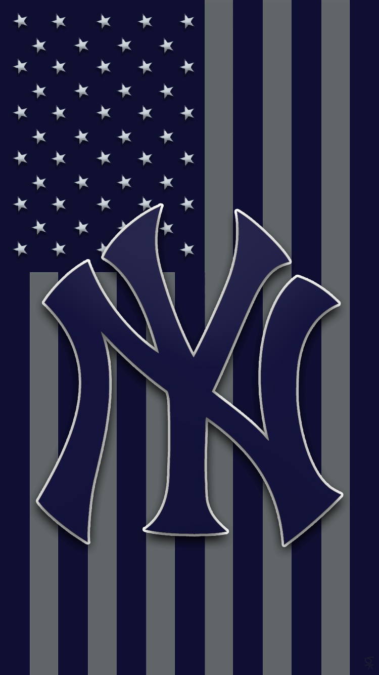 Yankees iPhone Wallpaper Free Large Images yankees