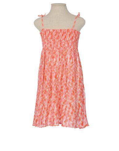 MISSONI Knit Dress. #missoni #cloth #dress #top #skirt #pant #coat #jacket #jecket #beachwear #