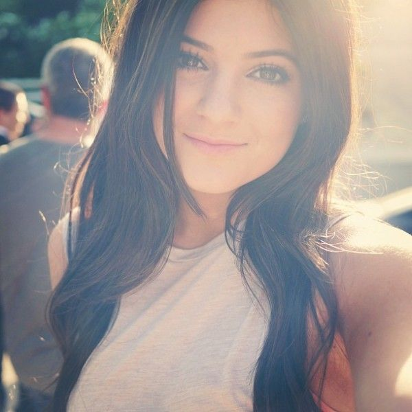 Kylie Jenner - so gorgeous!