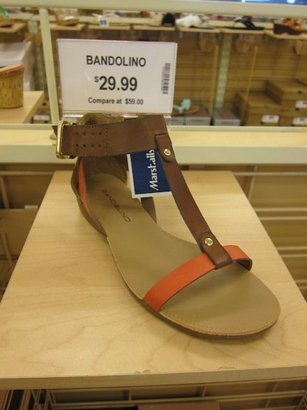 2aedb02a19b Off the Rack: March Shoe Highlights at Marshall's | My Style | Shoes ...