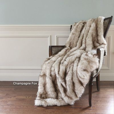 Found it at Wayfair - Higgin Lounge Throw