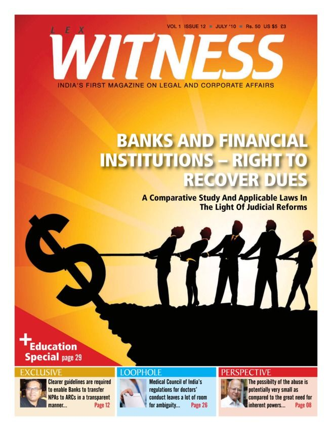 Lex Witness  Magazine - Buy, Subscribe, Download and Read Lex Witness on your iPad, iPhone, iPod Touch, Android and on the web only through Magzter
