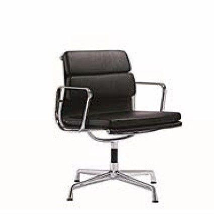 Poltrona Ufficio Eames.Sedia Ufficio B03 Charles Eames Sedie Dondoli E Affini