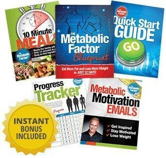 Metabolic factor review is dr jonny bowdens program worth it in this review of dr jonny bowdens metabolic factor blueprint system ill perform malvernweather Images