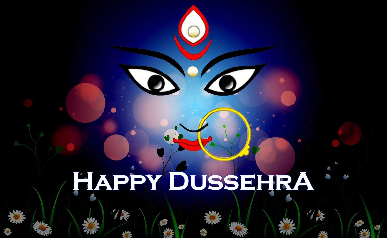 Happy Dussehra Wishes Hd Images Wallpapershappy Bathukamma 2017