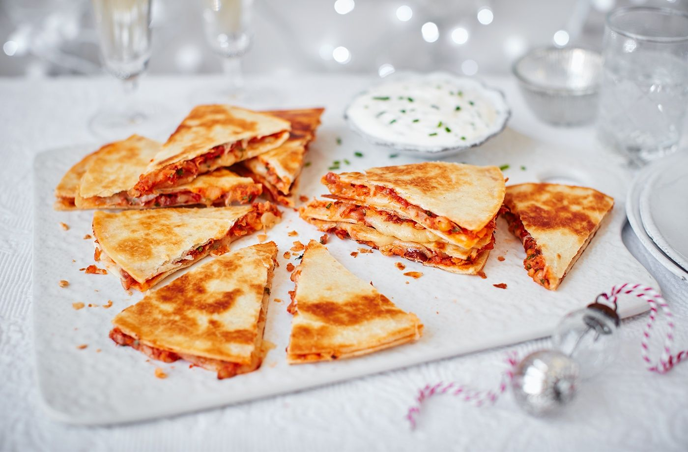 10 best canap recipes quesadillas chipotle and beans 10 best canap recipes easy christmas recipeschristmas party foodmexican forumfinder Choice Image