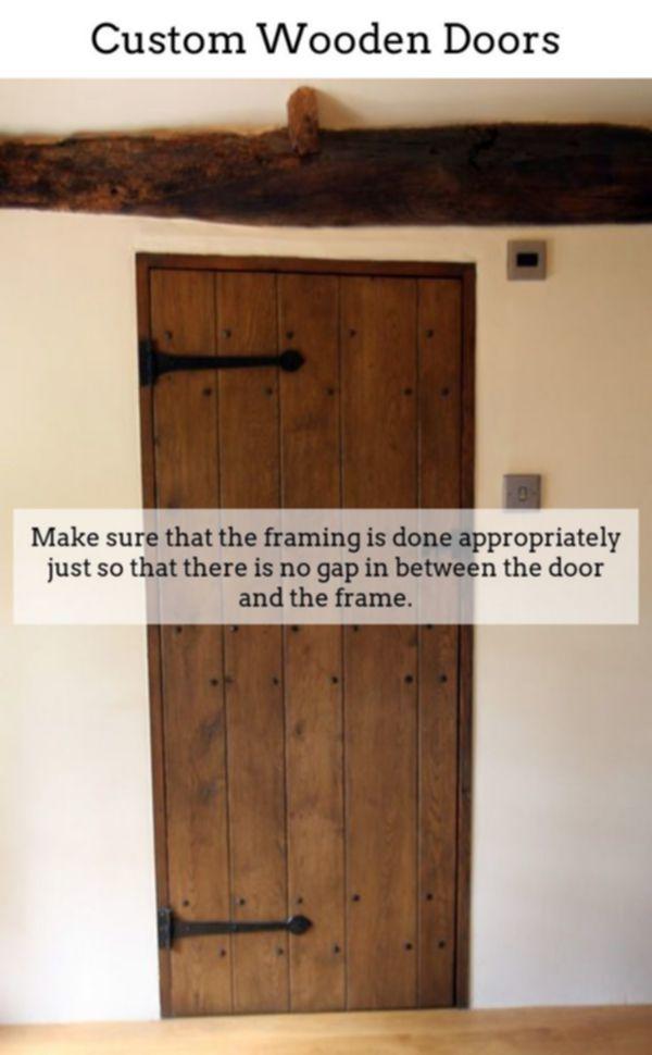 Raised Panel Interior Doors Door Molding Internal Door Sizes
