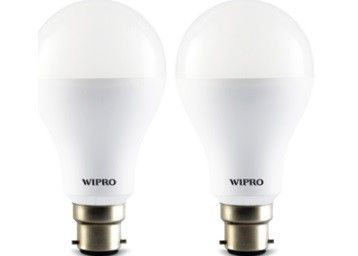 Snapdeal Wipro LED bulbs Sale Offer : Get 55% Off on Wipro LED bulbs